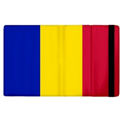 Civil Flag Of Andorra Apple Ipad 2 Flip Case