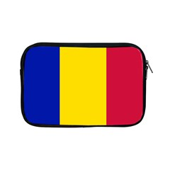 Civil Flag Of Andorra Apple Ipad Mini Zipper Cases