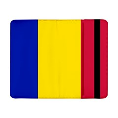 Civil Flag Of Andorra Samsung Galaxy Tab Pro 8 4  Flip Case