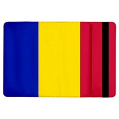 Civil Flag Of Andorra Ipad Air Flip