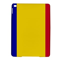 Civil Flag Of Andorra Ipad Air 2 Hardshell Cases