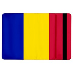 Civil Flag Of Andorra Ipad Air 2 Flip by abbeyz71