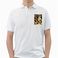 Ireland #1 Golf Shirts