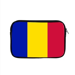 Civil Flag Of Andorra Apple Macbook Pro 15  Zipper Case