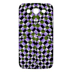 Hypnotic Geometric Pattern Samsung Galaxy Mega 5 8 I9152 Hardshell Case  by dflcprints