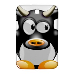 Cow Animal Mammal Cute Tux Samsung Galaxy Note 8 0 N5100 Hardshell Case