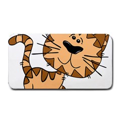 Cats Kittens Animal Cartoon Moving Medium Bar Mats