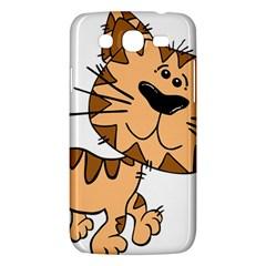 Cats Kittens Animal Cartoon Moving Samsung Galaxy Mega 5 8 I9152 Hardshell Case