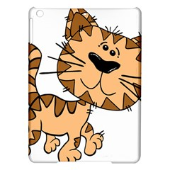 Cats Kittens Animal Cartoon Moving Ipad Air Hardshell Cases