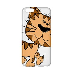 Cats Kittens Animal Cartoon Moving Apple Iphone 6/6s Hardshell Case