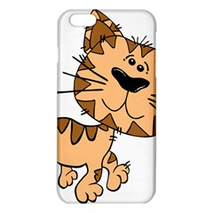 Cats Kittens Animal Cartoon Moving Iphone 6 Plus/6s Plus Tpu Case