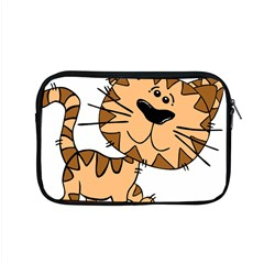 Cats Kittens Animal Cartoon Moving Apple Macbook Pro 15  Zipper Case