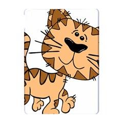 Cats Kittens Animal Cartoon Moving Apple Ipad Pro 10 5   Hardshell Case