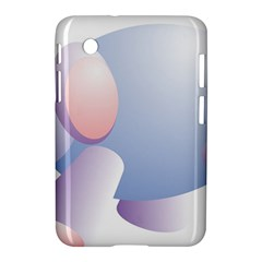 Elephant Samsung Galaxy Tab 2 (7 ) P3100 Hardshell Case  by Simbadda