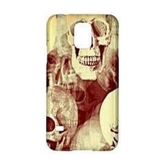 Skullsspooky Bywhacky Samsung Galaxy S5 Hardshell Case  by bywhacky