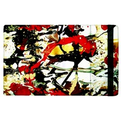Ireland 3 Apple Ipad 2 Flip Case by bestdesignintheworld