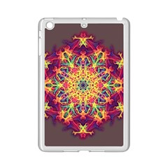 Joyful Living Ipad Mini 2 Enamel Coated Cases by aumaraspiritart