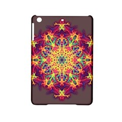 Joyful Living Ipad Mini 2 Hardshell Cases by aumaraspiritart