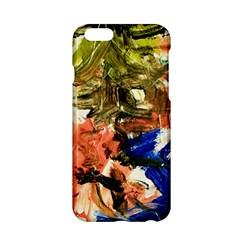 Pagoda And Calligraphy Apple Iphone 6/6s Hardshell Case by bestdesignintheworld