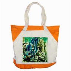 Clocls And Watches 3 Accent Tote Bag by bestdesignintheworld