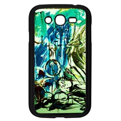 Clocls And Watches 3 Samsung Galaxy Grand Duos I9082 Case (black) by bestdesignintheworld