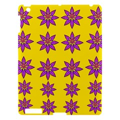 Fantasy Flower In The Happy Jungle Of Beauty Apple Ipad 3/4 Hardshell Case by pepitasart