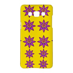 Fantasy Flower In The Happy Jungle Of Beauty Samsung Galaxy A5 Hardshell Case