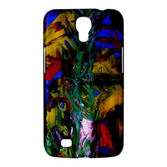 Night At The Foot Of Fudziama 1 Samsung Galaxy Mega 6 3  I9200 Hardshell Case by bestdesignintheworld