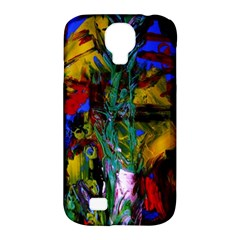 Night At The Foot Of Fudziama 1 Samsung Galaxy S4 Classic Hardshell Case (pc+silicone) by bestdesignintheworld
