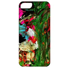 Sunset In A Mountains 1 Apple Iphone 5 Classic Hardshell Case by bestdesignintheworld