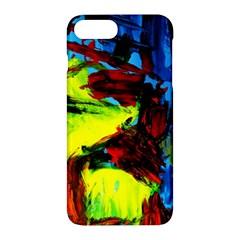 3 Apple Iphone 7 Plus Hardshell Case by bestdesignintheworld