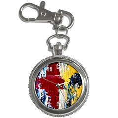 Point Of View #2 Key Chain Watches by bestdesignintheworld