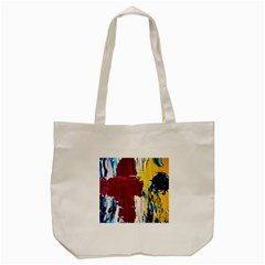 Point Of View #2 Tote Bag (cream) by bestdesignintheworld