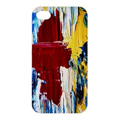 Point Of View #2 Apple Iphone 4/4s Premium Hardshell Case by bestdesignintheworld
