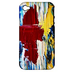 Point Of View #2 Apple Iphone 4/4s Hardshell Case (pc+silicone) by bestdesignintheworld