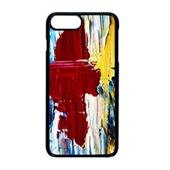 Point Of View #2 Apple Iphone 8 Plus Seamless Case (black) by bestdesignintheworld