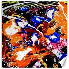 Smashed Butterfly Canvas 20  X 20   by bestdesignintheworld