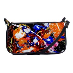Smashed Butterfly Shoulder Clutch Bags by bestdesignintheworld