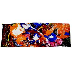 Smashed Butterfly Body Pillow Case (dakimakura) by bestdesignintheworld