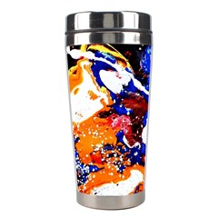 Smashed Butterfly Stainless Steel Travel Tumblers by bestdesignintheworld