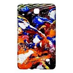 Smashed Butterfly Samsung Galaxy Tab 4 (8 ) Hardshell Case  by bestdesignintheworld