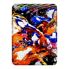 Smashed Butterfly Samsung Galaxy Tab 4 (10 1 ) Hardshell Case  by bestdesignintheworld