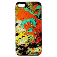 Fragrance Of Kenia 9 Apple Iphone 5 Hardshell Case by bestdesignintheworld