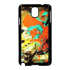 Fragrance Of Kenia 9 Samsung Galaxy Note 3 Neo Hardshell Case (black) by bestdesignintheworld