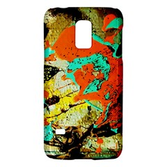 Fragrance Of Kenia 9 Galaxy S5 Mini by bestdesignintheworld