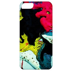Buffalo Vision Apple Iphone 5 Classic Hardshell Case by bestdesignintheworld