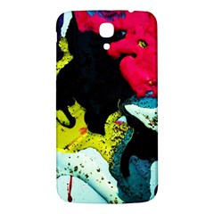 Buffalo Vision Samsung Galaxy Mega I9200 Hardshell Back Case by bestdesignintheworld