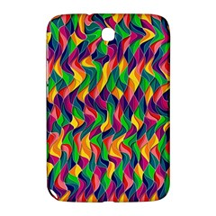 Artwork By Patrick Colorful 44 Samsung Galaxy Note 8 0 N5100 Hardshell Case