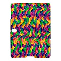 Artwork By Patrick Colorful 44 Samsung Galaxy Tab S (10 5 ) Hardshell Case
