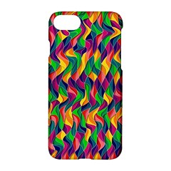 Artwork By Patrick Colorful 44 Apple Iphone 7 Hardshell Case